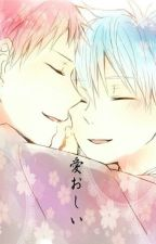 Cuộc sống hạnh phúc (AkaKuro fanfic) by Asahi_148