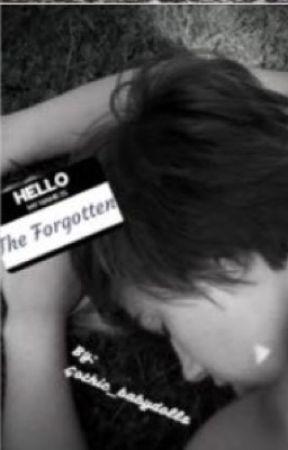 The Forgotten by gothic_babydolls