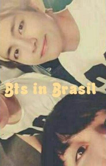 Bts in Brasil