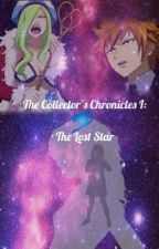 The Collector's Chronicles I: The Lost Star (Fairy Tail) by TheAvengerFairy
