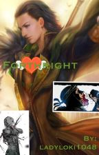 Forthright (Sequel of Silenced) by ladyloki1048