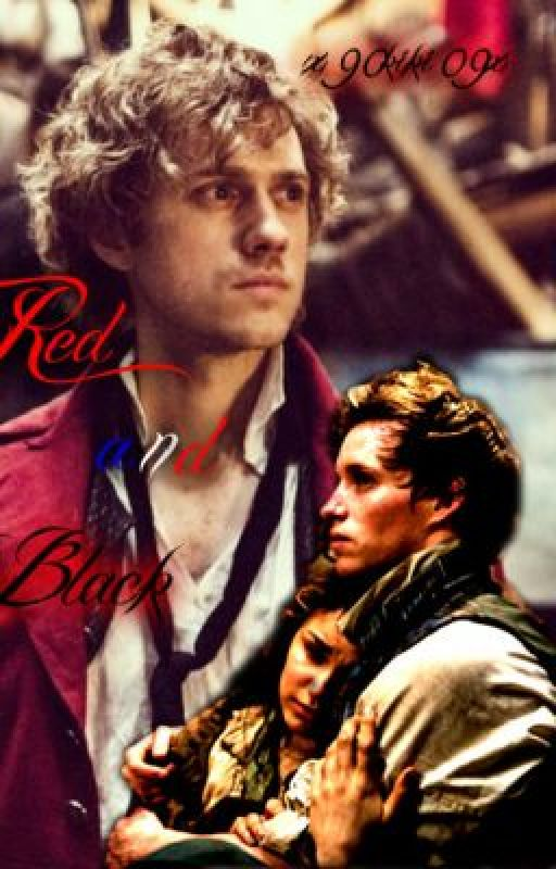 Red and Black ~a Les Misérables fanfic~ by x90kiki09x