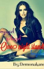 (ON HOLD) One night stands (GXGXBXGXBXB) by demonakane