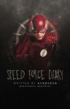 Speed Force Diary by avengeur