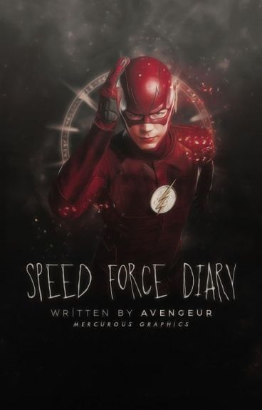 Speed Force Diary