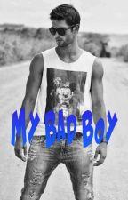 My Bad Boy (ONESHOOT) by PFid_Esrt