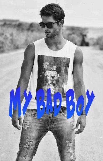 My Bad Boy (ONESHOOT)