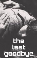 Ficlet | Wincest - THE LAST GOODBYE by sa_yuri