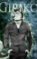 Giriko The Wolf by XasyrTheBeast