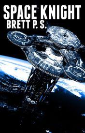 Space Knight by BrettPS