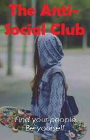 Anti-Social Club by Isa-Incorporated