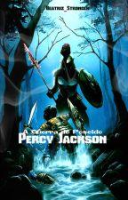 Percy Jackson Ω A Guerra de Poseidon by Beatriz_Stronger