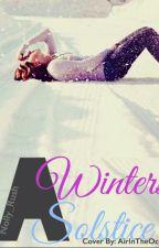 A Winter's Solstice by Nolly_Sara