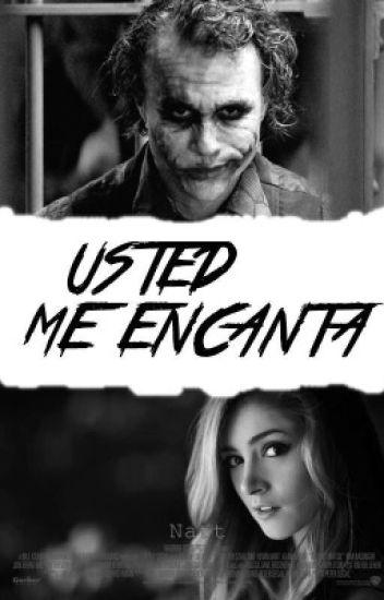 Usted me encanta. (Joker x ___)