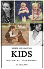 Kids • hemmings by xrainbow_007x