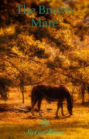 The Brown Mare by SisCatHorse
