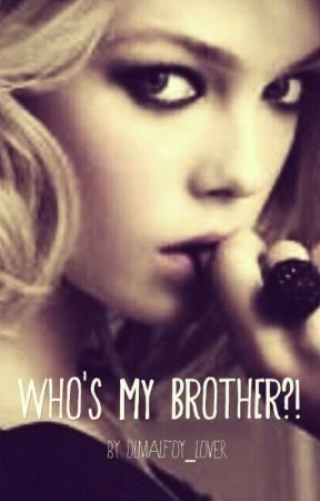 Who's My Brother?(One Direction/ NCIS Fanfic) by Troyler_Lover15
