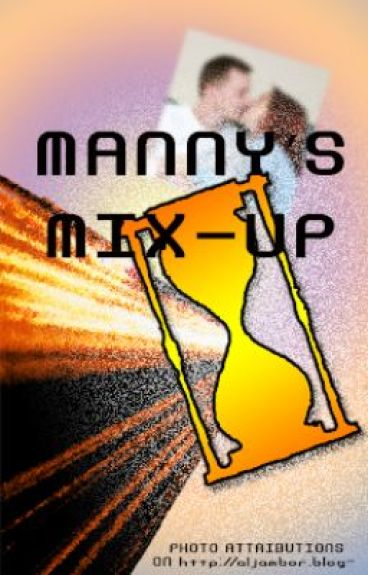 Manny's Mix-up by ALJambor
