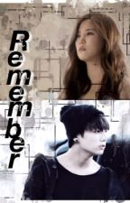 Remember { Chorong and Jungkook Fanfic } by stayjimin