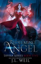 Redeeming Angel by jlweil