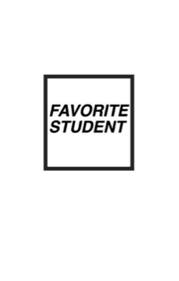 favorite student ⋗ [lh + mc]
