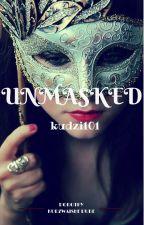 Unmasked by kudzi101
