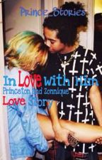 In Love With Him(Prince and Zonnique Love Story) by dolledupkenzie