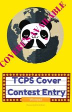 TCPS Cover Contest Entry by DemonsDevilGirl
