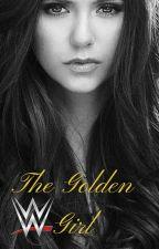 The Golden Girl by Liza_Dixon