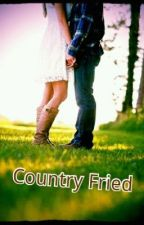 country fried by Katolewlew