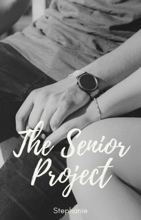 The Senior Project by icedcappuccino
