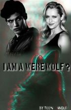 I am a werewolf?! (ISAAC LAHEY-FF) by Teen___Wolf_