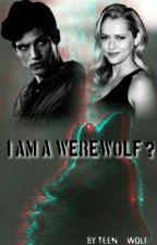 I am a werewolf?! (ISAAC LAHEY-FF) by Teen___Wolf_