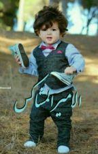 الامير المشاكس by user42427