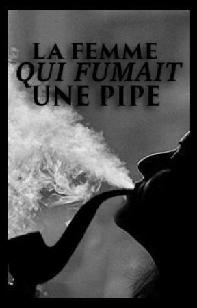 J'aime donner des pipes