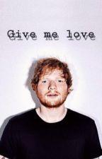 Um ano com Ed Sheeran [Slow atts] by mukepsychic