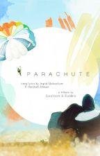 Parachute (Hiatus) by waning_moon