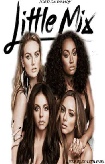 Little Mix hechos.