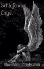 Schlafender Engel by BlackMoonNightWolf