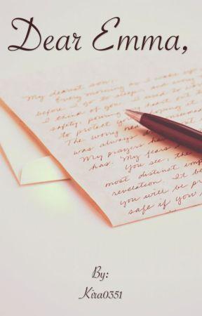 Dear Emma, by Kira0351