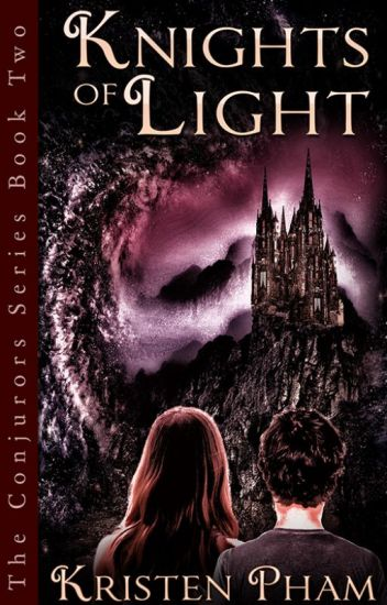 Knights of Light (Book 2 of The Conjurors Series)