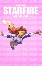 Starfire || RobRae || by rosella76