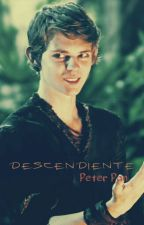 Descendiente |Peter Pan OUAT| by LittlePumpkin1D