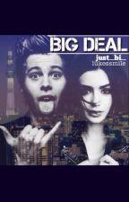Big Deal • l.h. by lukessmile