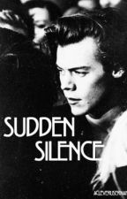 Sudden Silence (Ghost AU) ON HOLD by acleverusername