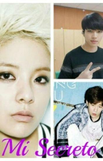 MI SECRETO (TN, WooHyun y  SungKyu)
