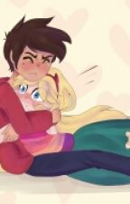 Ask and Dare Star+Marco! by JacksSweetHeart