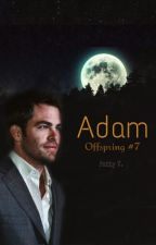 Adam (On Hold) by crossingseas