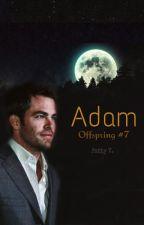 Adam (On Hold) by crossingseas