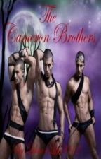 The Cameron Brothers (Unedited) by AJPharaoh